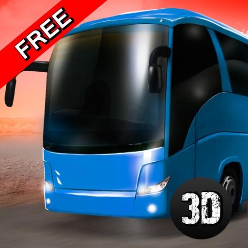 Public Transport Coach Bus Simulator 3D iOS App