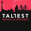 Tallest - Which is higher?