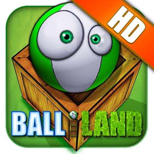 Balliland HD【趣味益智】