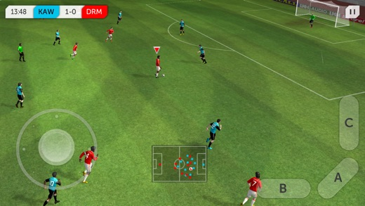 Image currently unavailable. Go to www.generator.doeshack.com and choose Dream League Soccer image, you will be redirect to Dream League Soccer Generator site.