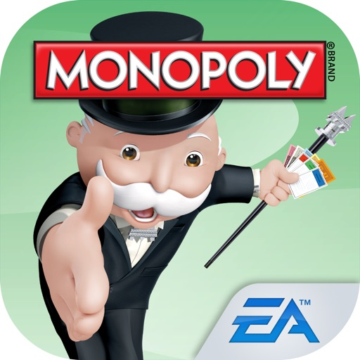 MONOPOLY for iPad images