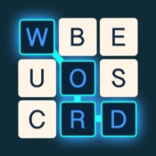 Word Cubes - Find hidden words in a grid puzzle  hacken