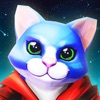 Blue Lynx Cat Racer - FREE - A 3D Street Run & Jump Escape Dash