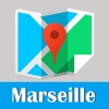 Marseille metro and offline map trip advisor