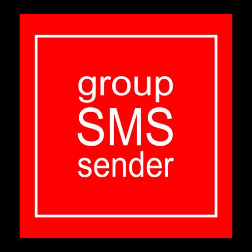 Group SMS sender