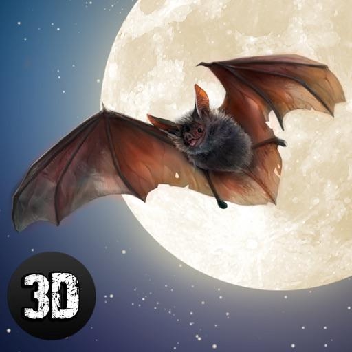 Flying Bat Survival Simulator 3D Full iOS App