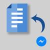 Chat Backup for Messenger