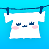 洗たく&天気:チラ見でバッチリ!見やすい【洗濯指数 & 天気予報】アプリ - ACR
