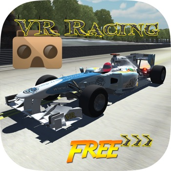 VR Racing Free for iPhone