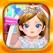 Wedding Salon Spa Makeover Make-Up Games
