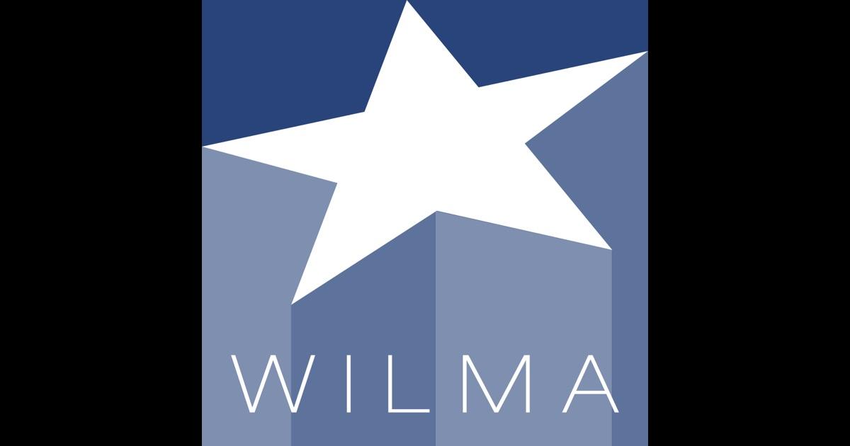 Wilma Sovellus
