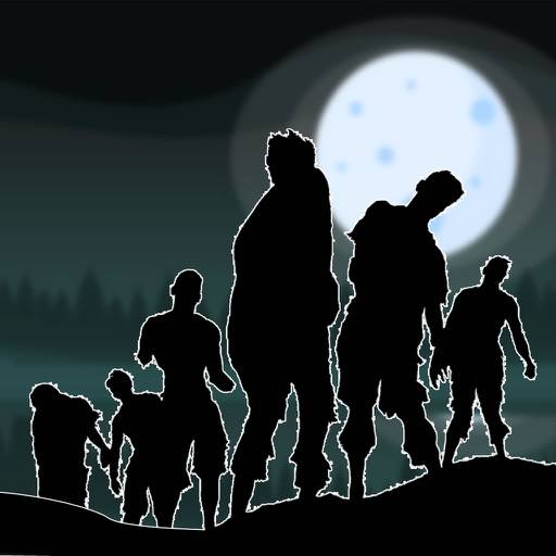 Math Vs Zombies Tower Defense Icon