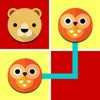 Match 2 Animal - Classic Onet Kawaii