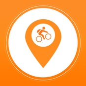Find My Bike - Motorbike & Bicycle Parking Tracker