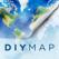 DIY Map GPS (세계 여행자를 위한 앱)