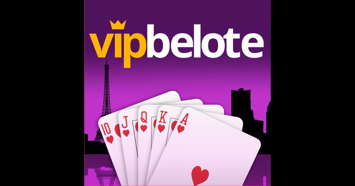 game belote