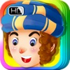 Aladdin - Bedtime Fairy Tale iBigToy app free for iPhone/iPad