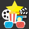 Movie Quotes Quiz: Cinema Films & TV Series Trivia App