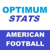 Optimum Stats - American Football Statistics