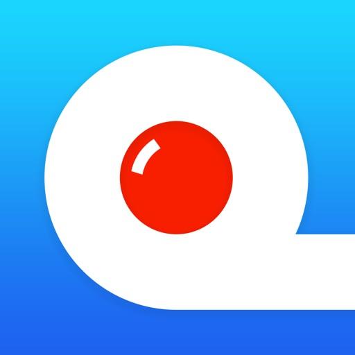 Tape: Video Recording iOS App