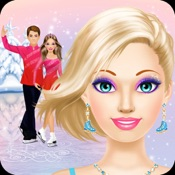 Figure Skater   Girls Makeup amp Dressup Salon Game Hack Tokens (Android/iOS) proof