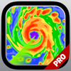 Weather Radar Map & Local forecast for UK Pro