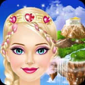 Fantasy Princess   Girls Makeup amp Dress Up Games Hack Coins (Android/iOS) proof