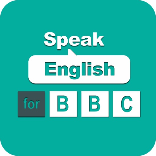 The English We Speak - for BBC Learning English