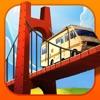Bridge Construction Simulator !