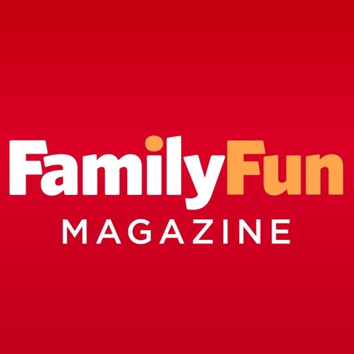 FamilyFun Magazine iOS App