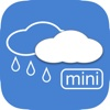 PP Weather mini, an intuitive weather forecast app
