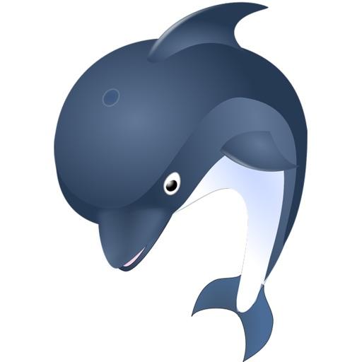 Dolphin Sticker Pack