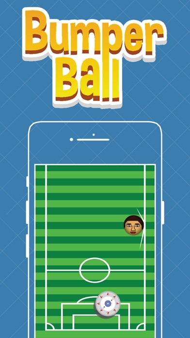 BumperBall. PinBall Space Arcade Screenshot