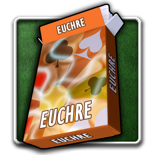 how to play euchre with 5 players