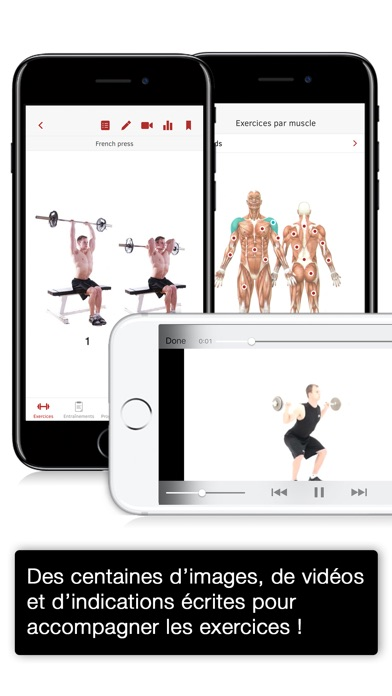 download Full Fitness : Exercise Workout Trainer apps 3
