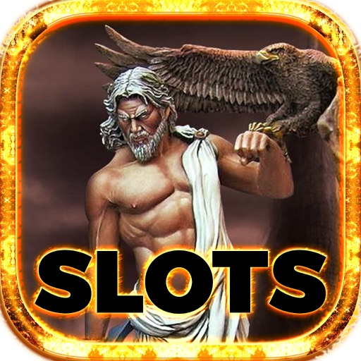 Great Gods Poker - Free Las Vegas Casino iOS App