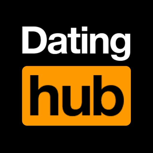 Dating hub -flirt and meet free singles online app iOS App