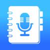 Notas de voz - grabadora de voz, diario