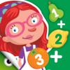 Lojas e Numerais - Jogos para Aprender a Contar 3