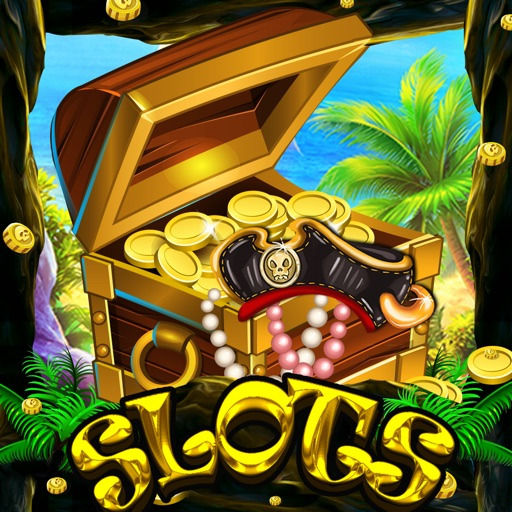 Treasures Of The 7 Seas Slot Machine - Play Online for Free