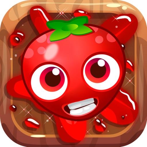 Fruit Juice Match iOS App
