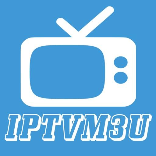 IPTV M3U iOS App