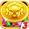 Super Jewels 3 - King of Jewel Blast Mania Match 3