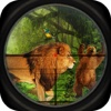 Jungle Sniper Hunting - Top Shooting Adventure Game 2016