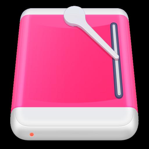 硬盘清理 CleanMyDrive