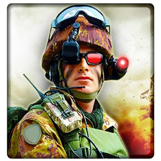 US Naval Frontline War - Modern Commando Shooter iOS App