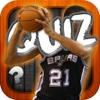 Magic Quiz Game for San Antonio Spurs