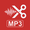 Music Cut: MP3 Record Cutter Editor and Audio/Voice/Song Trimmer Recorder