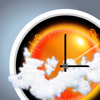 eWeather HD - Weather, Storm tracks & Tides