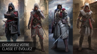 download Assassin's Creed Identity apps 1